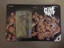 The Gate Resin Minion Figure Worthy Enemies Like Retroband XX/25 RARE Not Mondo