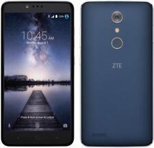 ZTE ZMAX Pro Z981 - 32GB - Black (T-Mobile / Metro PCS) 4G Smartphone