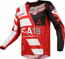 Fox Racing 180 Youth Race Sayak Jersey Kid's MX/ATV Dirt Bike Riding Shirt '18