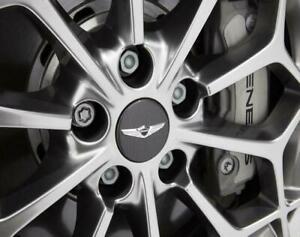 2021 Genesis Wheel Locks | OEM PARTS | T1F44-AU000