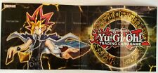 YUGIOH LEGENDARY COLLECTION 3 YUGI'S WORLD GAME BOARD DOUBLE SIDED ORICHALCOS