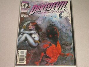 Daredevil #9 1st Echo