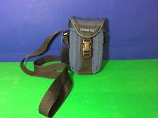 London Fog Camera Case With Adjustable Strap