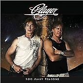 Player - Too Many Reasons ( CD 2013 ) NEW / SEALED