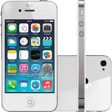 New Sealed Apple iPhone 4S - 16GB White (Unlocked) Smart Phone - 2018