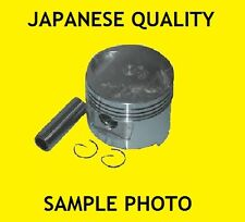 YAMAHA DT 125 MX LC 1974-88 OVERSIZE PISTON KIT 56.50MM