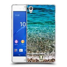 Housses et coques anti-chocs transparents Sony Xperia Z3 pour téléphone mobile et assistant personnel (PDA)