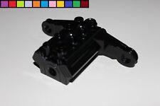 Lego Duplo - Toolo - Motorblock Motor - schwarz - Action Wheelers