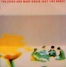 Jesus And The Mary Chain Just Like Honey Uk 12""