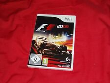Wii F1 2009 (Formula 1 2009)