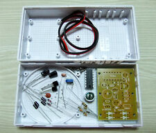Sound light-operated Switch Control Project Kit Electronic DIY szsp18