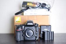 Nikon D800 36.3MP Full Frame (FX) DSLR Camera - US Model!