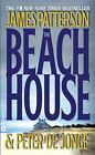 The Beach House by Peter de Jonge and James Patterson (2003, Paperback, Reprint)