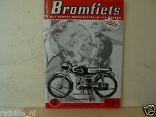 BRO0604-AVADA HISTORY,APRILIA RS,RAI 1957,VICKY,ILO G50,SERWA,KREIDLER,PUCH,