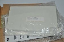 Allen Bradley Panel View 550 Anti-Glare Protector Part# 2711-NV4