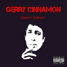 "Reproduction ""Gerry Cinnamon"", Poster, Album Cover Art, Size: 16"" x 16"""