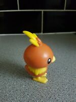 McDonalds Happy Meal Toy 2018 UK Pokemon Plastic Figure Torchic