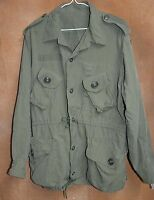 Used Canadian coat, combat lightweight mk II  ( choose your size )