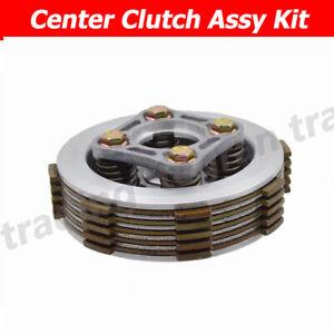 HEAVY DUTY Center Clutch Assembly Set For Honda CBF125 CBF 125 CBF125M 2008-2014