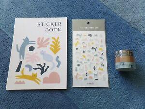 Kikki K - Brand new - Assorted items - Back to school