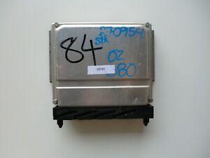 08670169 A | VOLVO OEM ENGINE CONTROL MODULE UNIT ECU ECM PCM