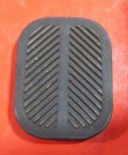 GOMA DE PEDAL  FRENO Y EMBRAGUE PARA SEAT 124, CAUTEX 019490.  NUEVO