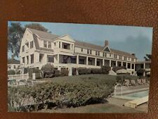 The Tavern, Gloucester, Mass. (vintage postcard)