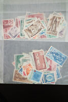 Germany French Zone Mint Stamp Lot