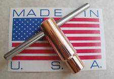 Hakim and Rashid Rifle gas valve adjustment wrench Tool Made in USA