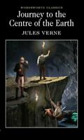 Journey to the Centre of the Earth by Jules Verne 9781853262876 | Brand New