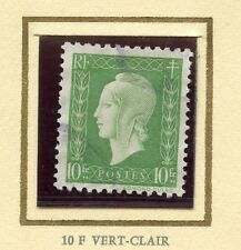 STAMP /  TIMBRE FRANCE OBLITERE MARIANNE DE DULAC N° 698