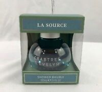 Crabtree & Evelyn La Source Shower Bauble 3.4 Fl.Oz 100ml