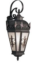 Lived Lighting 2196-07 Bronze Berkshire Outdoor Wall Sconce Light Fixture (New)