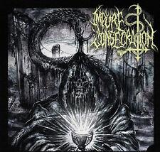 IMPURE CONSECRATION - Consumed By The Venomous Curse - CD - DEATH METAL