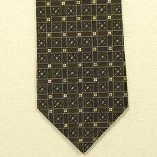 """Robert Talbott BEST OF CLASS silk tie made in the USA 4.25"""""""