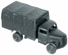 HO Scale ROCO Minitank 'Opel Blitz A All Terrain' KIT Item #5052