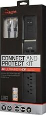 Rocketfish-RF-HTB517-7-Outlet-Surge-Protector-and-4K-HDMI-Cable-Combo-Kit