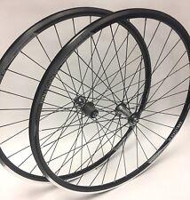 Blackset Race 24 Wheel Set, Shimano Dura-Ace Hubs, 1650g, 700c Road Bike Wheels