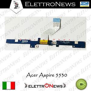 Scheda di accensione per Acer Aspire 5530 Power Board