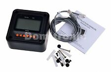 MT50 Remote Meter LCD Display Use For EPEVER MPPT Solar Charge Controller RS485