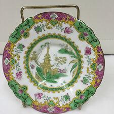 Royal Doulton Temple Series Dish circa 1902