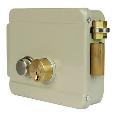 Electric Lock for Home Doorbell Intercom Door Access Control Security System