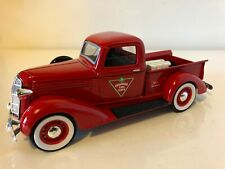 1936 Dodge Canadian Tire Limited Edition Die Cast Truck Liberty Classics