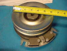 New Warner Mower Clutch 5218-341 Country Clipper Mowers E-6444