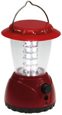 LED Akku Camping Laterne Lampe Campingleuchte Leuchte Zeltlampe dimmbar 8Stunden