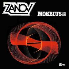 Zanov MOEBIUS 256 301 (10IN)  ltd Vinyl 2 LP NEW sealed