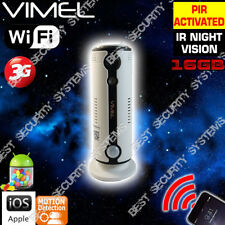 3G Security Camera Alarm System Vimel Country Holiday House Motion Activation