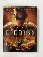 The Chronicles of Riddick (Dvd, 2004)