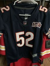 Nike Khalil Mack Chicago Bears #52 Navy Or White Youth Jersey All Sizes New