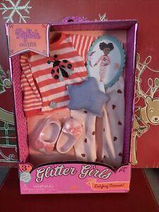 Glitter Girls Ladybug Shimmer Stylish Outfit New!